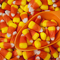 Candy Corn by Garry Gay