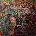Candy Crow by Stewart Knight