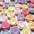 Candy Love Photography by Michael Tompsett