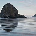 Cannon Beach 6211 by Bob Neiman