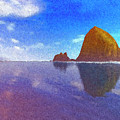 Cannon Beach by Dominic Piperata