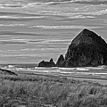 Cannon Beach by Inge Riis McDonald