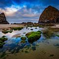 Cannon Beach by Rick Berk