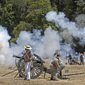 Cannon Fire 1 by BuffaloWorks Photography