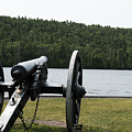 Cannon Protection by Wesley Farnsworth