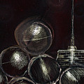 Cannonball by Jason Girard