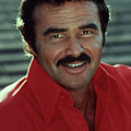 Cannonball Run, Burt Reynolds, 1981 by Everett