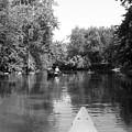 Canoe Joy by Joni Moseng