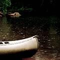 Canoe by Melisa Elliott