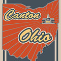 Canton Ohio by Nathan Poland