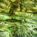 Cantwell Cliffs 2 Hocking Hills by Tom Clark