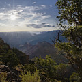Canyon Afternoon by John Christopher