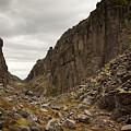Canyon Aku Aku by Konstantin Dikovsky