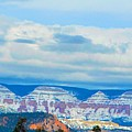 Canyon Beginnings by Susan Walkingstick