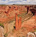 Canyon De Chelly by Sherry Adkins