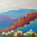 Canyon Dreams 20 by Pam Van Londen