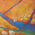 Canyon Dreams 24 by Pam Van Londen