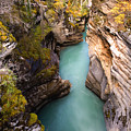 Canyon  by Richard Steinberger