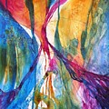 Canyon Sunrise by Annika Farmer