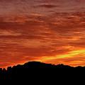Canyonland Skies by Jim Garrison