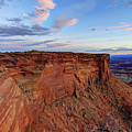 Canyonlands Delight by Chad Dutson