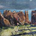 Canyonlands Utah by Craig Newland
