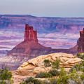 Canyonlands Utah Views by James BO Insogna