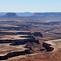 Canyonlands View - 25 by Christy Pooschke