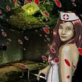Caotic Nurse by Dr Mador