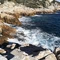 Cap De Nice by Stephane Marguet