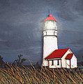 Cape Blanco Glow by Wendy McKennon