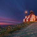 Cape Bonavista Lighthouse by Tracy Munson