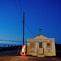 Cape Cod Fish Market by John Greim