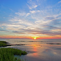 Cape Cod Harmony by Juergen Roth