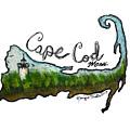 Cape Cod, Mass. by Monique Faella