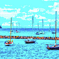 Cape Cod - Sailing Mecca by Bill And Deb Hayes