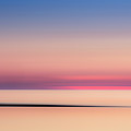 Cape Cod Sunset Colors by Bill Wakeley