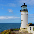 Cape Disappointment by Jeffrey Hamilton