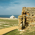 Cape Espichel  by Carlos Caetano
