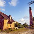 Cape Florida 2 by Buddy Mays