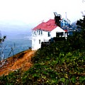 Cape Foulweather by Methune Hively
