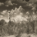 Cape Hatteras Lighthouse 3 by Bekim Art