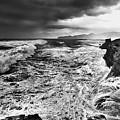 Cape Kiwanda Storm by John Christopher