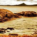 Esperance Bay P by Tim Richards