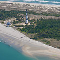 Cape Lookout 6 by Betsy Knapp