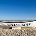 Cape May by John Greim