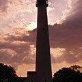 Cape May Lighthouse by Ruthanne McCann