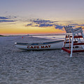 Cape May Mornings by Bill Cannon