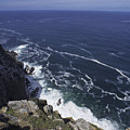 Cape Point, South Africa by Stacy Gold
