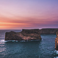Cape Sagres Viewpoint by Golam Mortuja